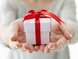 Geschenk ideetjes