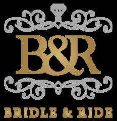 Bridle & Ride trens teugels
