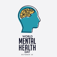 Mental Health Awareness day is a good day to think about many things!