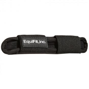 Equifit Kinketting beschermer - Curbchain pad