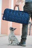 LUXE Vouwbare Mattes hondenmand Bella_