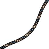 Golden Valoo : Magic Tack Wave-Frontriem wisselbaar deel_