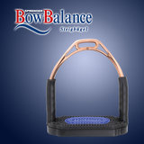 Bow Balance Stijgbeugels Limited Edition_