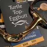 Turtle Top Trens met vaste ringen  _