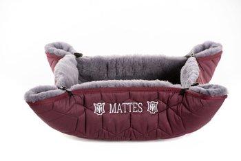 Vouwbare Mattes hondenmand Betti