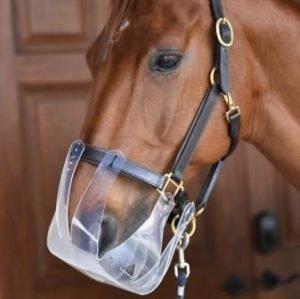Graasmasker muzzle Thinline