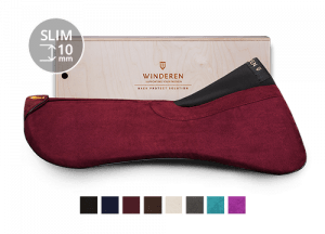 Winderen Dressage Slim pad 10mm