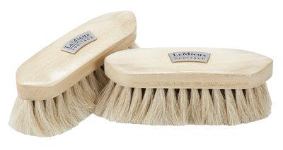 Heritage Soft Finish Brush