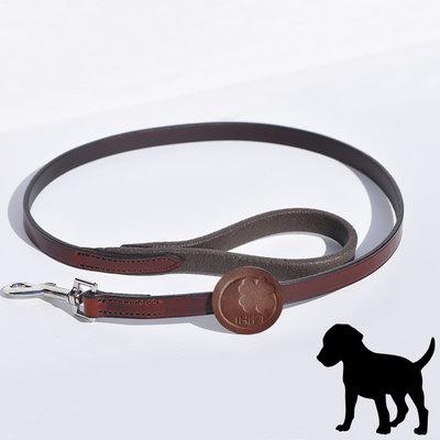 IHWT Honden leiband lengte 125cm