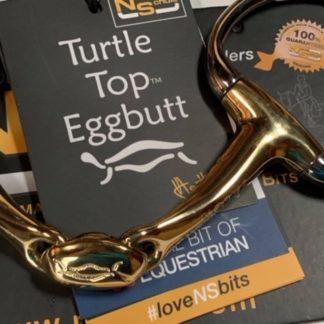 Turtle Top Trens met vaste ringen