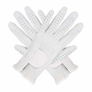 Magic Tack lederen handschoenen zonder patch