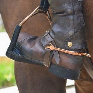 Bow Balance Stijgbeugels Limited Edition